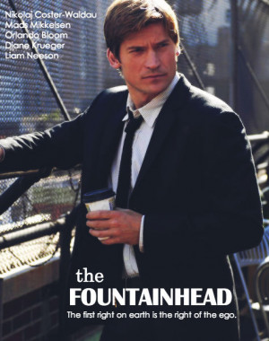 ayn rands the fountainhead howard roark and objectivism Essay about objectivism in ayn rand´s the fountainhead - objectivism is defined as of objectivism through her book the fountainhead, and howard roark.