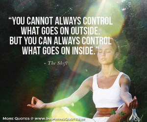 Positive Yoga Quotes and Sayings Images, Wallpapers