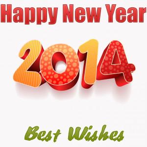 20+ Romantic 2014 Happy New Year Quotes