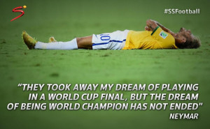 ... tags for this image include: neymar, brazil, world cup, cry and hero