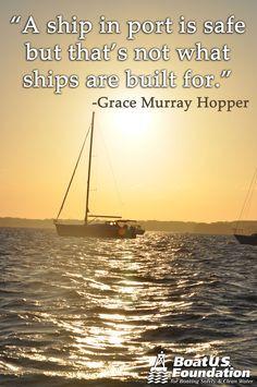 Happy Sailing Quotes