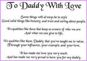 From Daddys Girl Web Site
