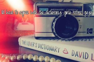Teenage Girl Quotes | We Heart It