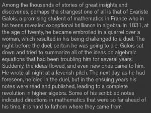 Mastery- Robert Greene