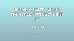 Grey S Anatomy You Are My Person Quote