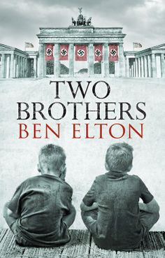 BEN ELTON TWO BROTHERS PB © Stephen Mulcahey / Arcangel Images More