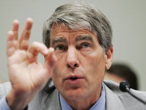 Mark Udall Pictures