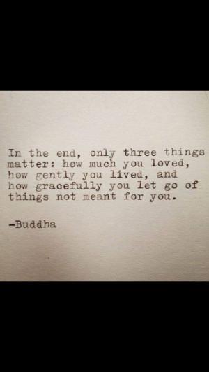 Buddha quote. Tattoo idea