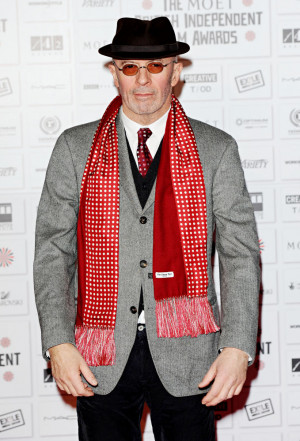 Jacques Audiard Picture 4