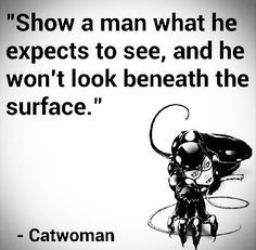 catwoman more catwoman batman catwoman quotes 2