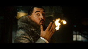 Maxim Horvath (ALFRED MOLINA) in The Sorcerer's Apprentice