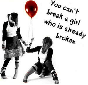 Emo: Broken