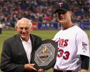 Harmon Killebrew, Baseball's Humble Slugger, Dies