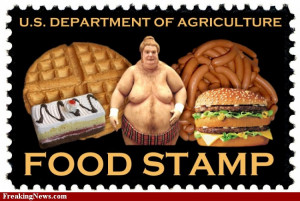 Funny Obama Pictures With Captions About Food Stamps From food stamp ...