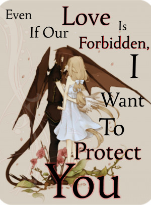 Forbidden Love~