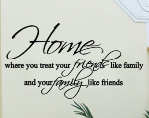 Home Sweet Home Quotes