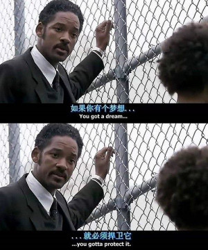 The Pursuit of Happyness life #quote #movie