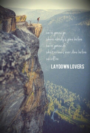 jesus #quote #love #yosemite #courage