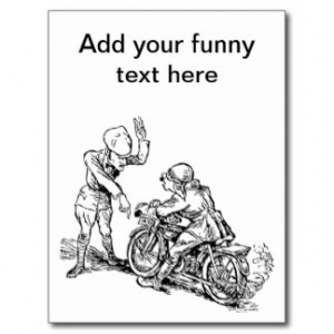 Humor Motorcycle Quotes