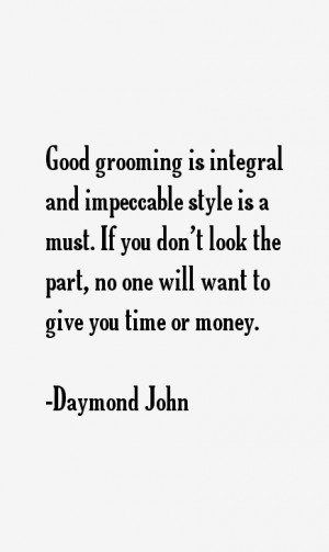 View All Daymond John Quotes