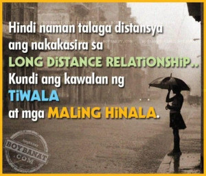 Inspirational quotes about love and relationships tagalog