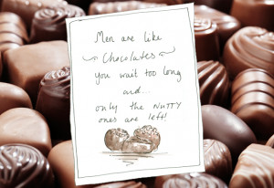 Chocolate Love Quotes Sayings are like chocolates