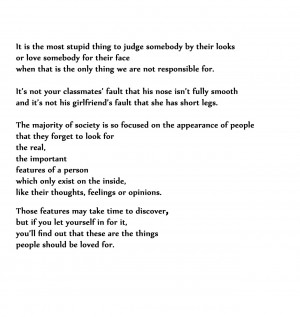 Poems About Cutting Yourself