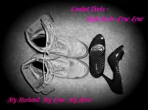 Military Love Image