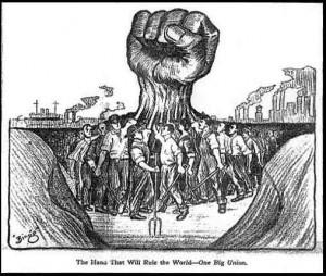 Philadelphia's lords of the docks: interracial unionism wobbly style ...
