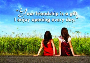 LUCKY FRIENDSHIP QUOTES – LUCKY QUOTES & QUOTATIONS FIND THE FAMOUS ...