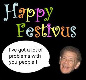 HappyFestivus