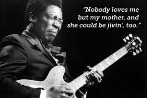 10 B.B. King quotes that celebrate his life and legacy