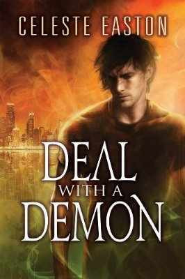 "Start by marking ""Deal with a Demon"" as Want to Read:"