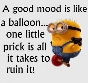 Minion Quotes On Life (10 Images) | Minion Fans | Page 7