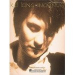 lang ingenue piano vocal guitar series by k d lang read more ...