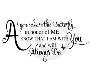 Butterfly Poems Inspiration | Elegant Scripted Memorial Poems ...