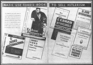 Henry Ford And Adolph Hitler Nearly Cross Paths Eighty Years Ago