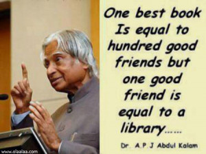 nice-friendship-quotes-thoughts-dr.apj-abdul-kalam-book-friend-library ...