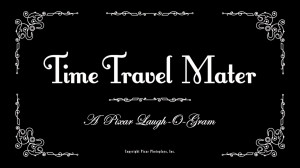 Time Travel Mater - Pixar Wiki - Disney Pixar Animation Studios