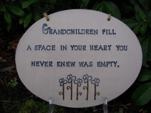 praying for grandchildren