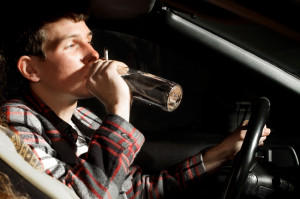 Drunken Driving Drinking and Driving