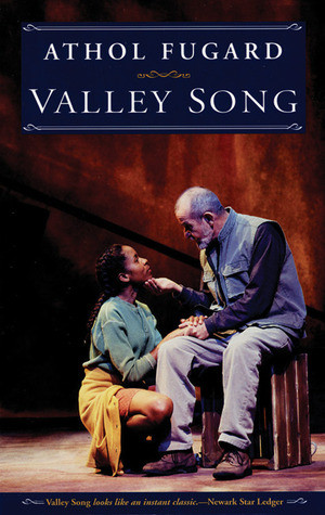 """Start by marking """"Valley Song"""" as Want to Read:"""