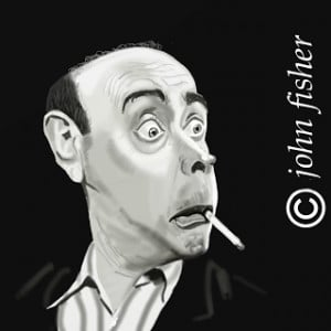 Victor Spinetti..R.I.P