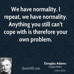 Cope Quotes