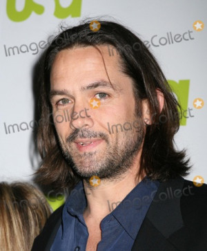 Billy Campbell Picture NYC 032807Billy Campbell THE 4400 at the