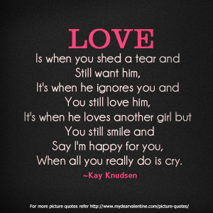 Hurt Quotes For Him http://kootation.com/love-photos-photography-still ...