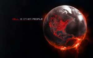 Fight Earth Hell Doom Nuts