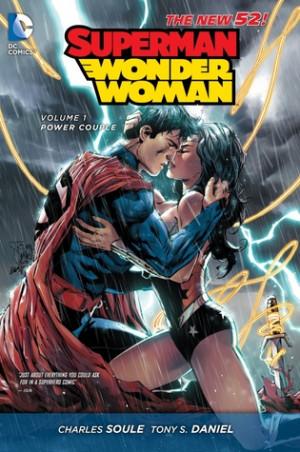 Superman/Wonder Woman, Vol. 1: Power Couple (Superman / Wonder Woman ...
