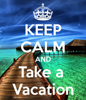 25+ Smart Quotes About Vacation