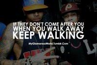 quote #chrisbrown #tyga #rap